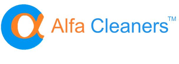Alfa Cleaners