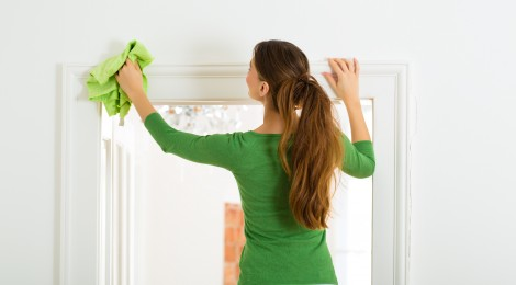 Spring cleans, One offs and Virucidal Disinfection